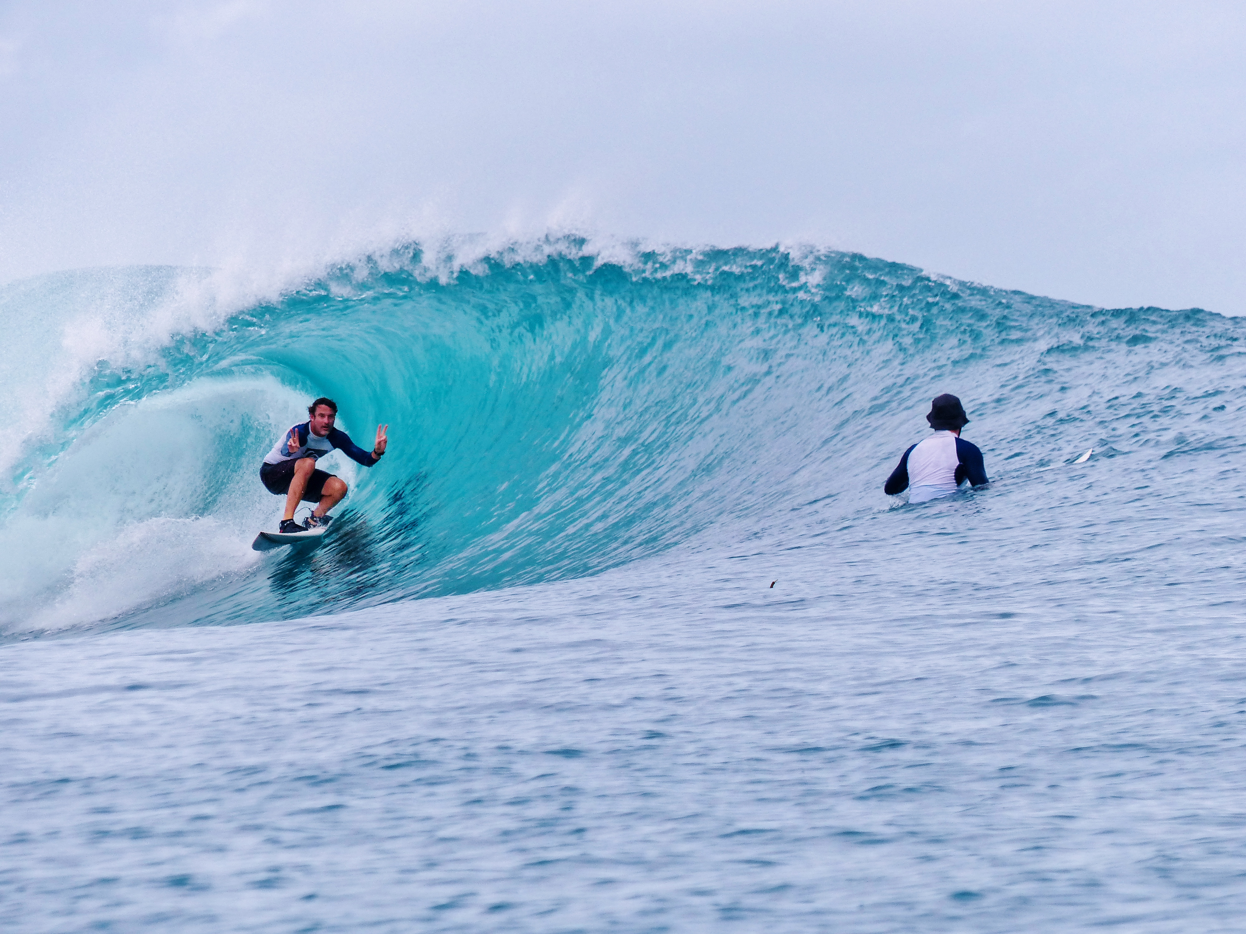 Surf Trip Preparation